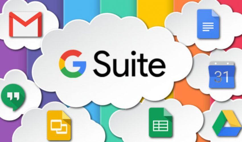g suite cos e come funziona cosa serve costi abbonamenti